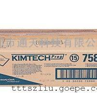 KIMTECH PREP无尘布,75890超细纤维无尘布