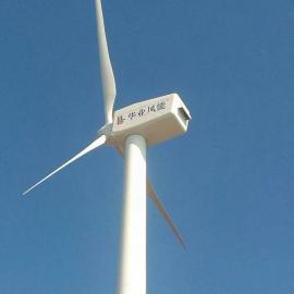 100KW风机适应高温高寒盐雾风沙等恶劣环境