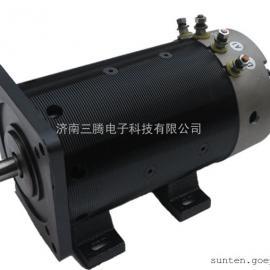 三腾自产矿用电动三轮车辆用48V2.2KW1500转直流电机
