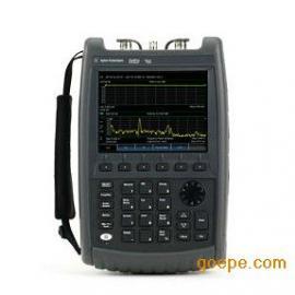 Agilent N9912A 手持式频谱分析仪