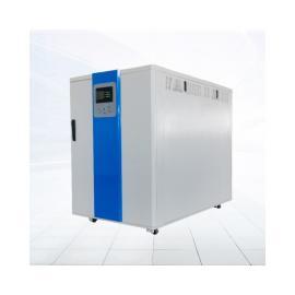 燃气热水锅炉安装