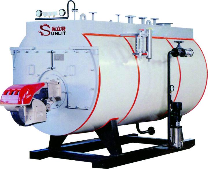 节能燃气锅炉价格