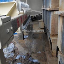 重庆厢式压滤机生产厂家、指导安装