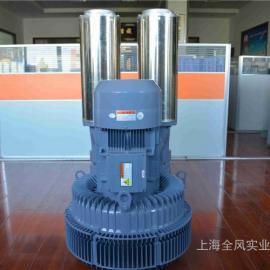取样机专用高压风机