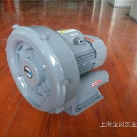 纺织机械专用高压鼓风机