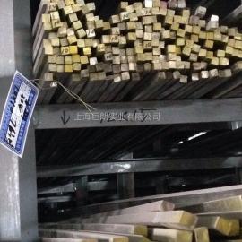 上海不锈钢方棒、631(17-7PH)不锈钢圆钢特殊钢元钢