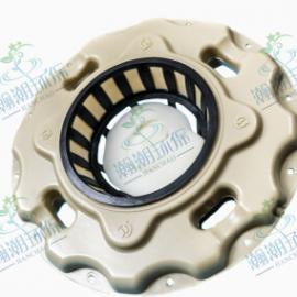 圆形 生态浮床,人工浮岛,水上绿化,水上环保生物浮床