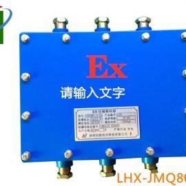�浩�d制造生�a:LHXJMC1/2-Ex防爆解�a控制器�r格