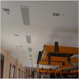 天津大型商场电采暖器 辐射式电热器 远红外电采暖