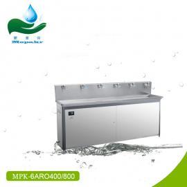 RO纯水商用节能饮水机/RO反渗透直饮机/过滤好的饮水机