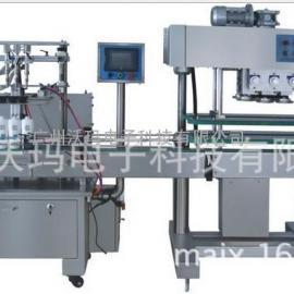 多功能全自动饮料罐装机械/罐装生产线
