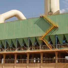 唐山优质布袋除尘器工业选矿厂烟气粉尘治理迁安环保设备制作