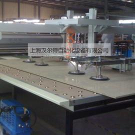 PLC自动化机械手、自动堆垛机吸盘、自动板材吸盘吊具