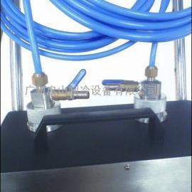 香港双软轴清洗机 冷凝器管道超强清洗机厂家直销 订做