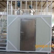 【厂家直销】PY系列低温/深冷/冷冻/液氮粉碎机
