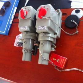 BCZ54-32A/380V防爆插接装置带EX标志