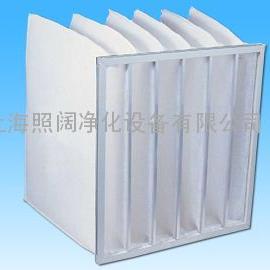 河北省山西省辽宁省吉林省初中效袋式高效板框式空气过滤器
