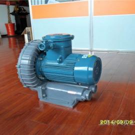 防爆高压旋涡风泵