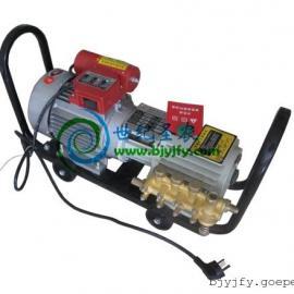 自吸式高压清洗机/洗车机器刷车水泵家用