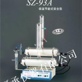 上海亚荣自动纯水蒸馏器