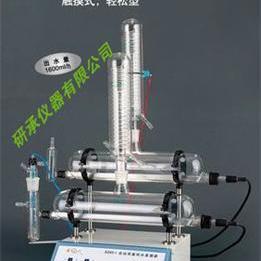 上海亚荣自动纯水蒸馏器厂家