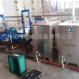 食品厂如何选臭氧空气消毒机|心宇生产质量可靠