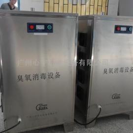 130克化妆品车间消毒灭菌臭氧发生器