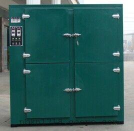 SC202-6YB远红外(PET)塑料专用烘箱