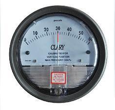 威海差压表,洁净间无尘室GMP认证差压表,60PA差压表
