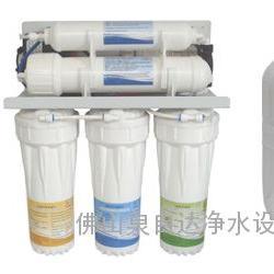 北京家用RO纯水机五级过滤全自动控制|商用RO纯水机