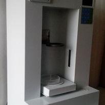 高粉体流动性测试仪