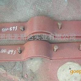 D10立管短管夹