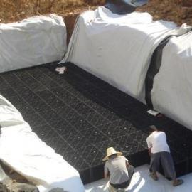 雨水收集池 雨水收集模块  雨水收集箱