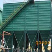 华蓝除尘供应LCMD低压长袋脉冲除尘器