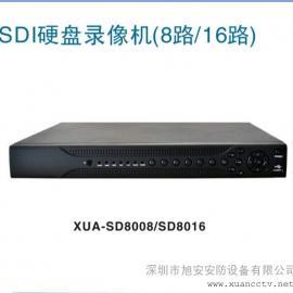 供应旭安SD8000系列硬盘录像机/安防监控系统必备硬盘录像机厂家�