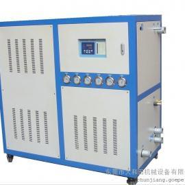 水冷式冷水机,工业冷水机,冷水机应用领域,工业冰水机