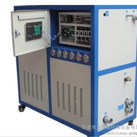 工业冷水机系统,车间降温系统