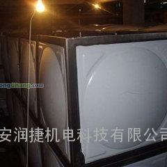 西安消防水箱