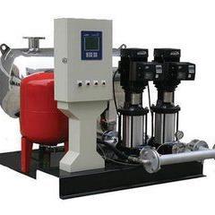 韩城变频成套供水设备制造