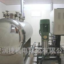 工程稳压供水设备
