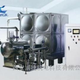 智能变频成套供水设备厂