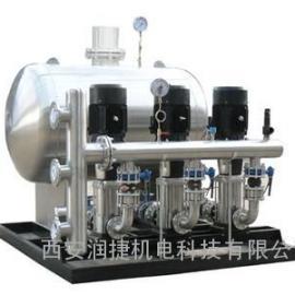 陕西小区供水设备