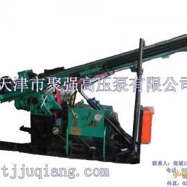 水平旋喷桩施工钻机