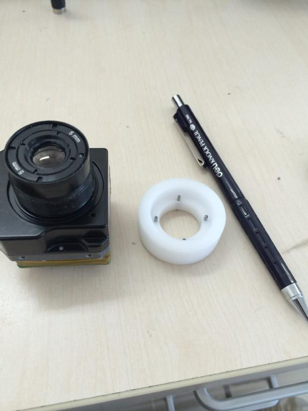 FLIR镜头专用调焦器