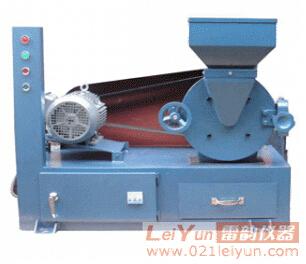 【自行研发】EGSF-IIφ250型圆盘粉碎机图片
