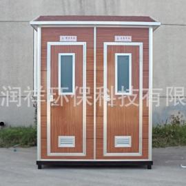 供应安徽 山东柚木板移动厕所 江苏移动厕所厂家定制销售