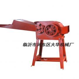 金富民小型铡草机HUO-25D/40D型铡草机