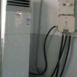 防爆空调价格 防爆分体柜式空调BKG(R)价格