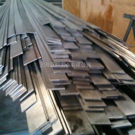 工程上海不锈钢酸洗扁钢X2CrNi189冷拉扁钢