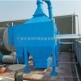 广州滤筒除尘器价格 图片 厂家 绿河环保 高效生产